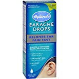 Hylands Earache Drops - 0.33 fl oz (Pack of 2)