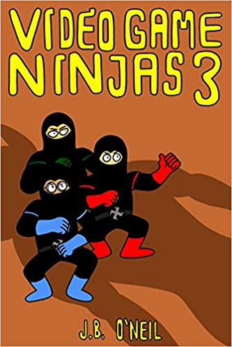 Amazon.com: Video Game Ninjas 3: Rise of the Ogre King ...