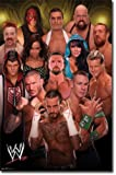 Trends International Unframed Poster Prints, WWE Group 12