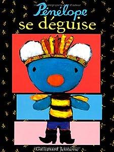 """Afficher """"Pénélope se déguise"""""""
