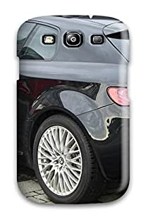 Forever Collectibles Alfa Romeo Brera 24 Hard Snap-on Galaxy S3 Case