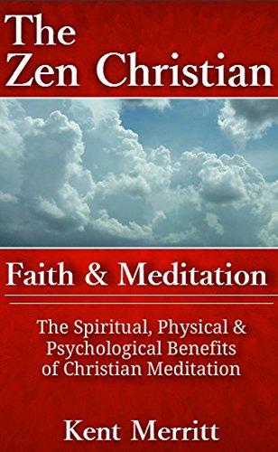 Zen Christian Meditation Spiritual Psychological ebook product image