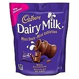 Cadbury Dairy Milk Minis, 152g
