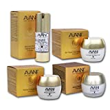 AVANI Dead Sea Timeless 4-Piece Face, Eye, Skin Cream Set – Includes Mineral Eye Cream, Thermal Complex Mask, Skin Repair Anti-Aging Cream, Advanced Micro Capsule Cream Review