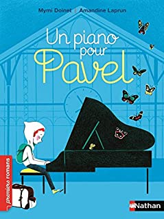 Un piano pour Pavel, Doinet, Mymi