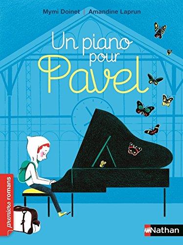 Download Un piano pour Pavel pdf
