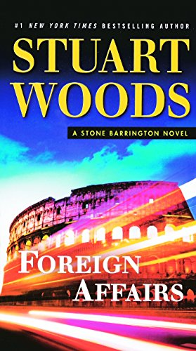 Download Foreign Affairs (Turtleback School & Library Binding Edition) (Stone Barrington Novels) pdf