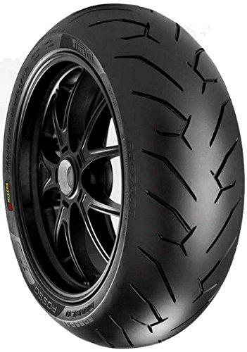 Pirelli 150//60r17 66h Diablo Rosso II Rear Tire