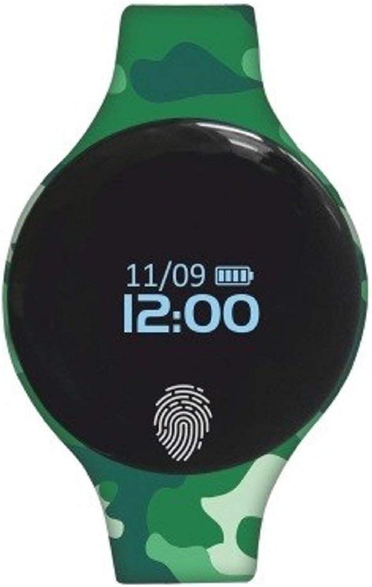 Reloj de pulsera TECHMADE - Hombre TM-FREETIME-CAM2