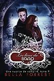 une nuance de vampire 9 les liens du sang volume 9 french edition
