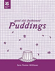 Good Old-Fashioned Puddings New Edition