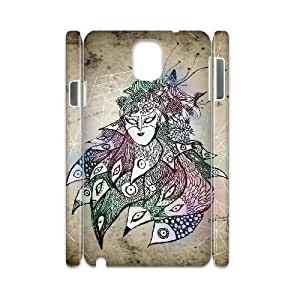SYYCH Phone case Of Alternative Art 1 Cover Case For samsung galaxy note 3 N9000