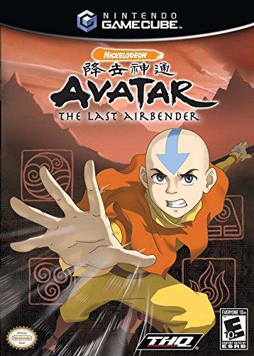 Avatar - Gamecube - Gamecube Video Games