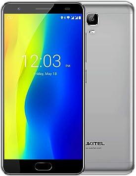 oukitel K6000 Plus desbloqueado Smartphone 4 GB de RAM + 64 GB ROM ...