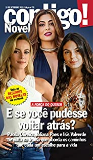 Revista Contigo! Novelas - 15/09/2020
