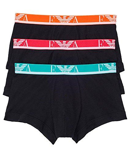emporio-armani-mens-stretch-cotton-eagle-logo-trunks-3-pack-black-combo-medium