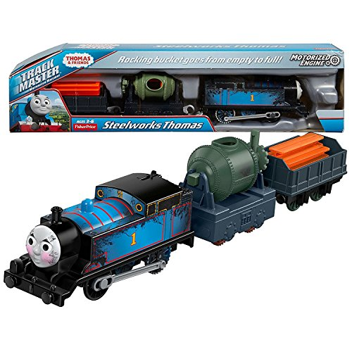Thomas and Friends Year 2017 Trackmaster Journey Beyond for sale  Delivered anywhere in USA