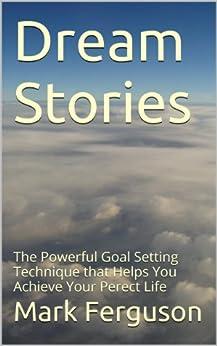 Dream Stories by [Ferguson, Mark]