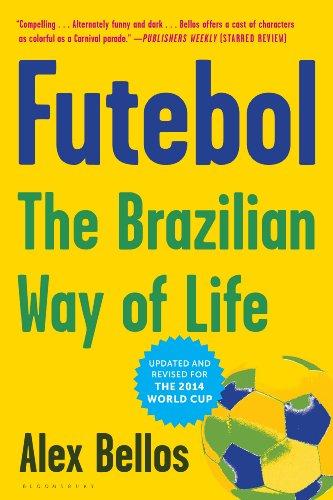 - Futebol: Soccer, The Brazilian Way