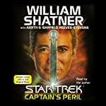 Star Trek: Captain's Peril | William Shatner