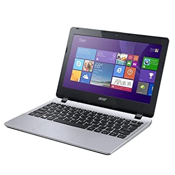 Acer Aspire E3-111-C2RT - Ordenador portátil (Portátil, Touchpad, Windows 8.1, Ión de litio, 64-bit, Rosa): Amazon.es: Informática