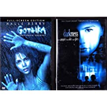 Gothika , Darkness : Terror 2 Pack Collection