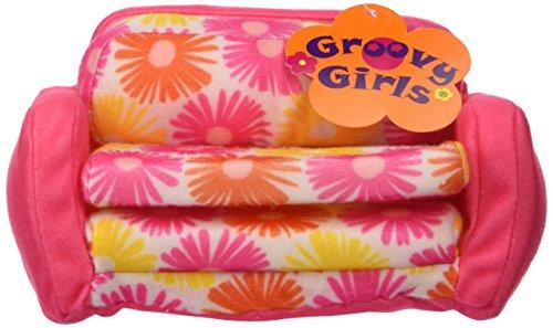 Manhattan Toy Groovy Girls Fabulous Sleeper Chair Fashion Doll Furniture