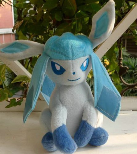TONGROU New Grass Glaceon 8