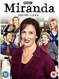 Miranda - Series 1-3 [DVD]