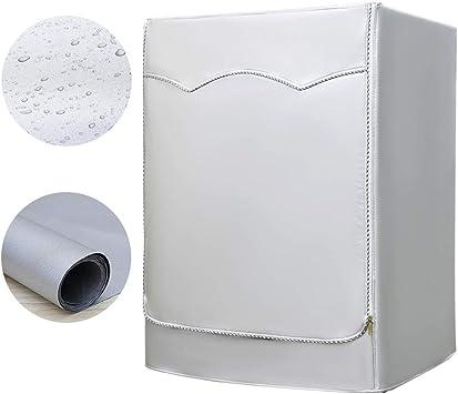 Amazon.com: Funda para lavadora impermeable, protector solar ...