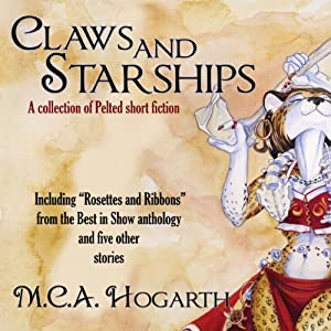 Claws and Starships Audiobook