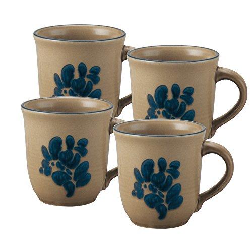 folk mugs
