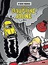 M'Sieur Maurice et la dauphine jaune par Bazile