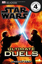 Star Wars Ultimate Duels (DK Readers Level 4)