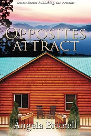 book cover of Opposites Attract