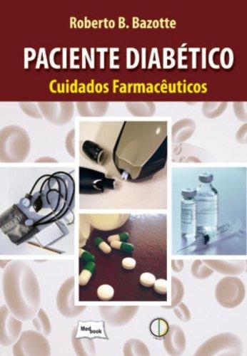 Paciente Diabético. Cuidados Farmacêuticos