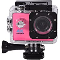 Waterproof SJ9000 Wifi 1080P 4K Ultra HD Sports Action Camera DVR Cam Camcorder