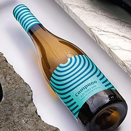 Ernesto del Palacio - Vino Blanco Verdejo -Coupage- (95% Verdejo con un toque de Malvasía 5%) (3 Botellas)
