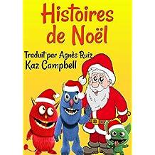 Histoires de Noël (French Edition)