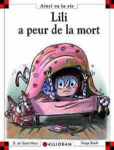 """Afficher """"Lili a peur de la mort"""""""