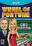 Wheel of Fortune - Nintendo Wii U