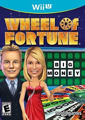 Wheel of Fortune - Nintendo Wii U by Nordic Games (Image #7)