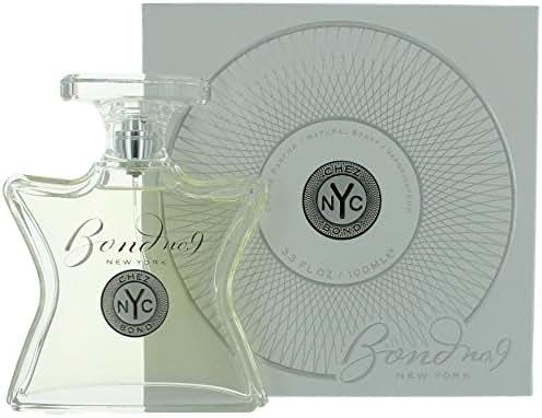 Chez Bond by Bond No.9 Eau De Parfum 3.3 oz Spray