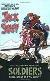 jack staff - Jack Staff Volume 2: Soldiers (Jack Staff Tp)