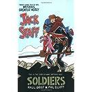 Jack Staff Vol. 2 : Soldiers: Soldiers v. 2