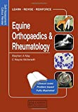 Self Assessment Colour Review of Equine Orthopaedics and Rheumatology