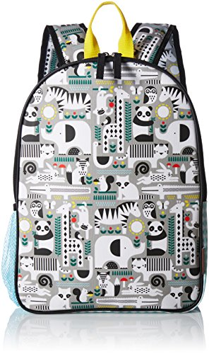 Petit Collage Eco-Friendly Backpack,