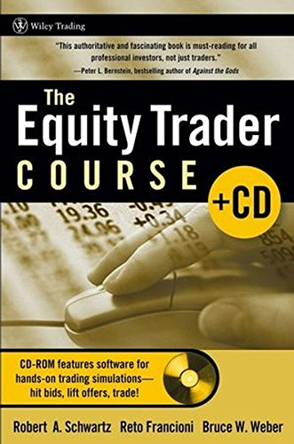 The Equity Trader Course by Wiley