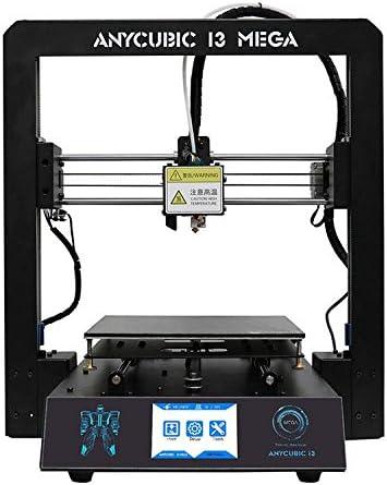 anycubic i3 Mega Impresora 3d: Amazon.es: Informática