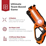 Best Choice Products Multiplayer Mode 4 Pack Kids